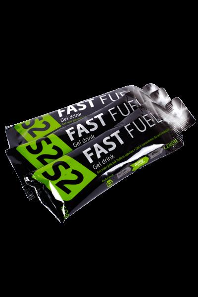 endurance fast fuel lemon