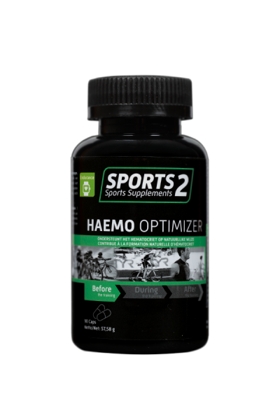endurance haemo optimizer