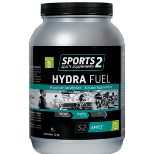 endurance hydra fuel apple