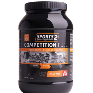 perform competition fuel fruit mix
