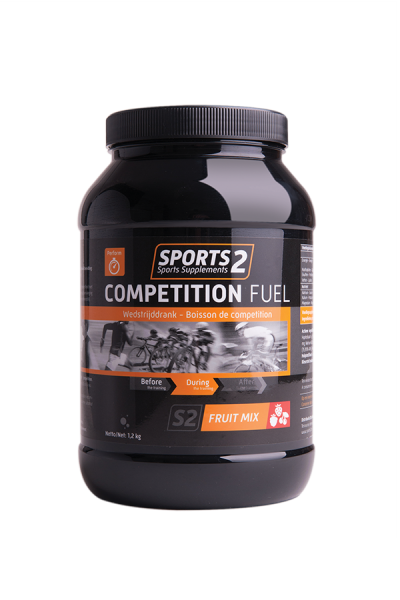 perform competition fuel fruit mix