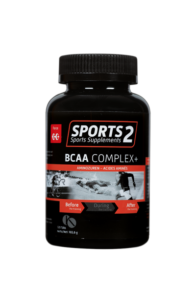 force bcaa