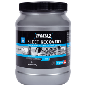 recovery sleep cherry